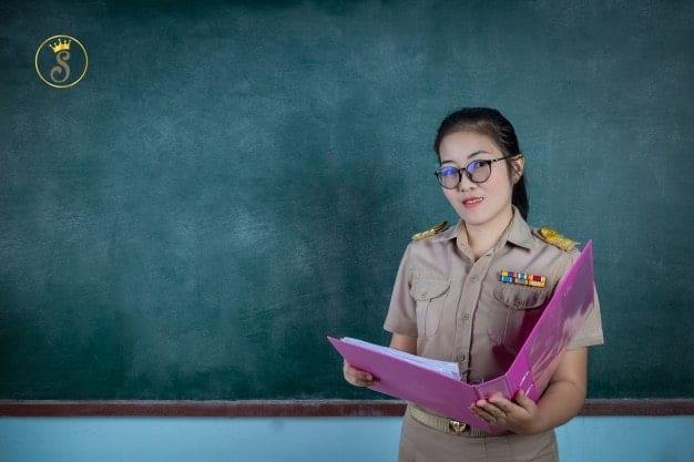 เบอร์มงคลสำหรับงานราชการอาชีพครู